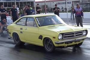 !!!!!!! Wanted 12a rotary car , or older worked vehicles - Toowoomba Toowoomba City Preview