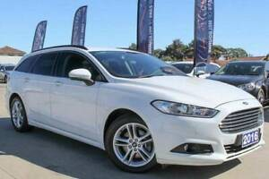 FROM $85 P/WEEK ON FINANCE* 2016 FORD MONDEO AMBIENTE Coburg Moreland Area Preview