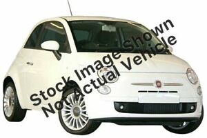2011 Fiat 500 Series 1 Sport Red 6 Speed Manual Hatchback Ferntree Gully Knox Area Preview