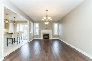 Stunning Renovations 3-BR Home In Desirable Central Erin Mills