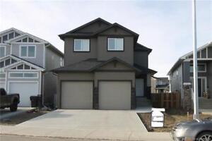 Fully developed Brand New Home!!