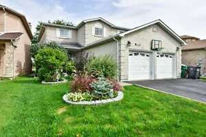 ** Gorgeous Detached House for Sale in Mississauga  **
