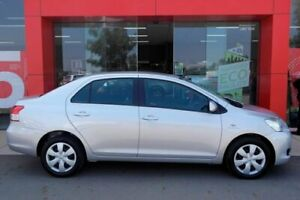 2007 Toyota Yaris NCP93R YRS Quicksilver 4 Speed Automatic Sedan Swan Hill Swan Hill Area Preview