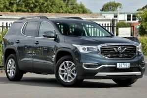 2019 Holden Acadia Grey Sports Automatic Wagon Vermont Whitehorse Area Preview