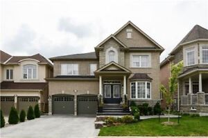 A Professionally Landscaped Detached Home In Brampton Ontario!