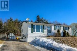 34 Riley Drive Saint John, New Brunswick