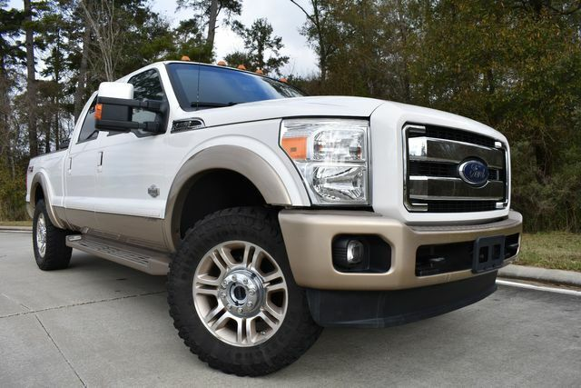 Image 1 Voiture American used Ford F-250 2014