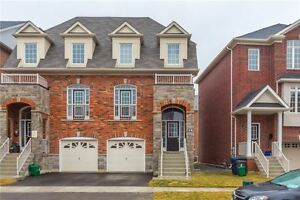 WESTON RD/SHEPPARD 3+1 BED HOME! ONLY 1.5 YRS OLD!