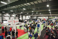 WANTED VENDORS SPONSORS EXHIBITORS FOR OTTAWA SHOW