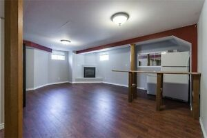 Basement Apartment for Rent in Ajax