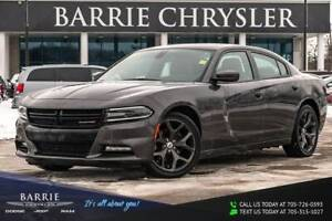 2017 Dodge Charger ***R/T + MODEL***POWER SUNROOF/MOONROOF***HEA