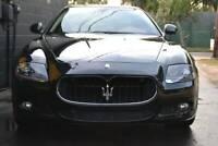 Miniature 6 Voiture American used Maserati Quattroporte 2011