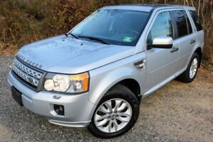 2009 LAND ROVER LR 2 |LOW KM|CLEAN|WARRENTY|LOADED|