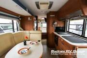 U3783 Winnebago Esperance Luxury Model With Dinette Slide Out!! Penrith Penrith Area Preview