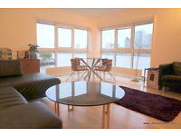 ***KING FREDERICK THE NINTH TOWER - EXCEPTIONAL 1 BEDROOM - SE16 - AVAILABLE NOW - RIVER VIEWS***
