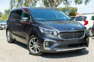 2019 Kia Carnival YP Platinum Grey Sports Automatic Morley Bayswater Area Preview