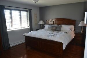 Beautiful 3 Bedroom Split Entry With Attached Garage in Paradise St. John's Newfoundland image 5