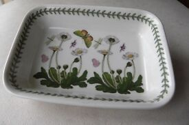 Portmeirion Botanic Garden Small Lasagne Dish