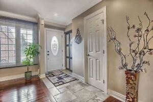 Fully Updated 3 Bedrm Detached Home In Erin Mills X5143805 FE26
