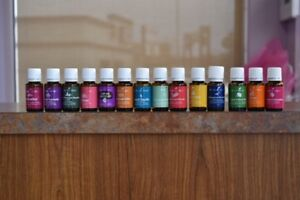 YOUNG LIVING ESSENTIAL OILS  10 %  off ALL STOCK