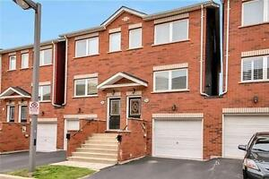 Spacious 3 Level Town Home W/ Fully Finished Walk Out Bsmt