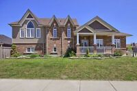 Amazing Opportunity Upgraded 4 Bedrooms Detached Home - Innisfil