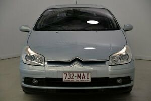 2007 Citroen C5 MY06 SX HDi Blue 6 Speed Sports Automatic Hatchback Mansfield Brisbane South East Preview