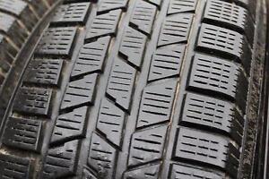 235/45/20 Pirelli Scorpiom Zero  All season 2 used tires 70%Tread left
