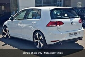 2015 Volkswagen Golf VII MY16 GTI DSG White 6 Speed Sports Automatic Dual Clutch Hatchback Frankston Frankston Area Preview