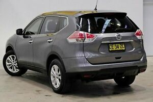 2015 Nissan X-Trail T32 ST X-tronic 2WD Grey 7 Speed Constant Variable Wagon Seven Hills Blacktown Area Preview