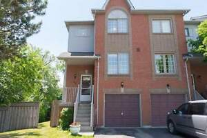 Pickering-Condominium Townhome For Sale