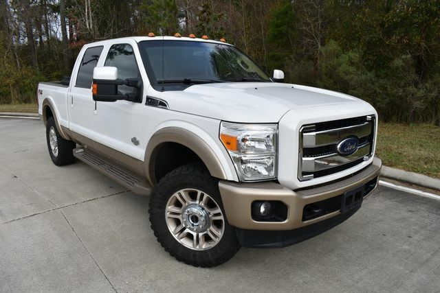 Image 2 Voiture American used Ford F-250 2014