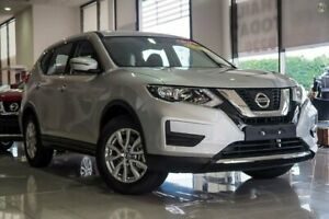 2019 Nissan X-Trail T32 Series II ST X-tronic 2WD Brilliant Silver 7 Speed Constant Variable Wagon Tweed Heads Tweed Heads Area Preview