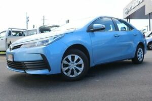 2017 Toyota Corolla ZRE172R Ascent S-CVT Blue 7 Speed Constant Variable Sedan Earlville Cairns City Preview