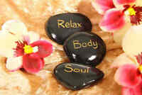 Relax your mind == Real Asian Massage