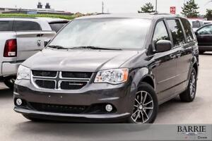 2017 Dodge Grand Caravan ***SXT***NAVIGATION***