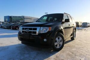 2012 Ford Escape XLT *4WD AND GREAT PRICE*