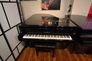 NEW at The Piano Boutique : 6'2'' BALDWIN