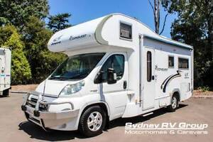 U3406 Jayco Conquest With Low Km's, Sleeps & Seats 4 Penrith Penrith Area Preview