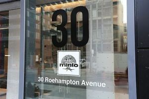 Welcome To The Newly Built 1 Year Old Minto Building