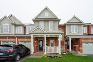 Absolutely Stunning 3 Bdrm3 Bath Townhouse Finished Basement