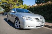 2008 Toyota Camry ACV40R Grande Silver 5 Speed Automatic Sedan Hove Holdfast Bay Preview