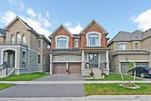 SPACIOUS 4 Bedroom Detached House @BRAMPTON for $1,149,900 ONLY
