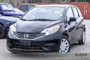 2014 Nissan Versa Note 1.6 LT SV MODEL***AUTO***HATCHBACK***