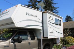 2007 Okanagan Camper