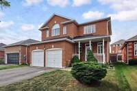 ENJOY A NICE 4 BED HOME! DOUBLE CAR GARAGE! CALL NOW!