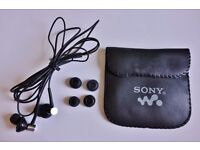 Sony Noise Cancelling Headphones Which Are Brand New And Never Used