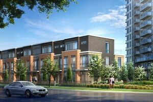 VVIP Sales---Condo Townhouse at Sheppard/Kennedy