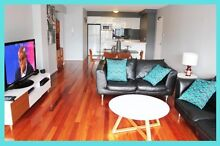 HOME OPEN all hours 3x2x1 DESIGNER APARTMENT EAST PERTH East Perth Perth City Preview