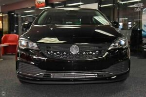2018 Holden Astra BK R+ Black Sports Automatic Berwick Casey Area Preview
